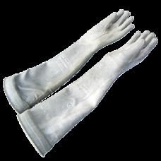 Перчатки для абразивоструйной камеры любого производителя, резиновые