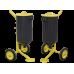Абразивоструйная установка эжекторного типа А90-Э